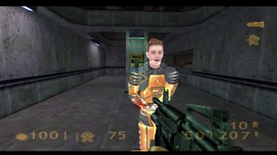 تحميل لعبة half life للكمبيوتر برابط مباشر