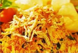 Bali Fried Rice Cooking Recipes That Taste The Most Delicious!