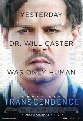 Sinopsis film Transcendence (2014)