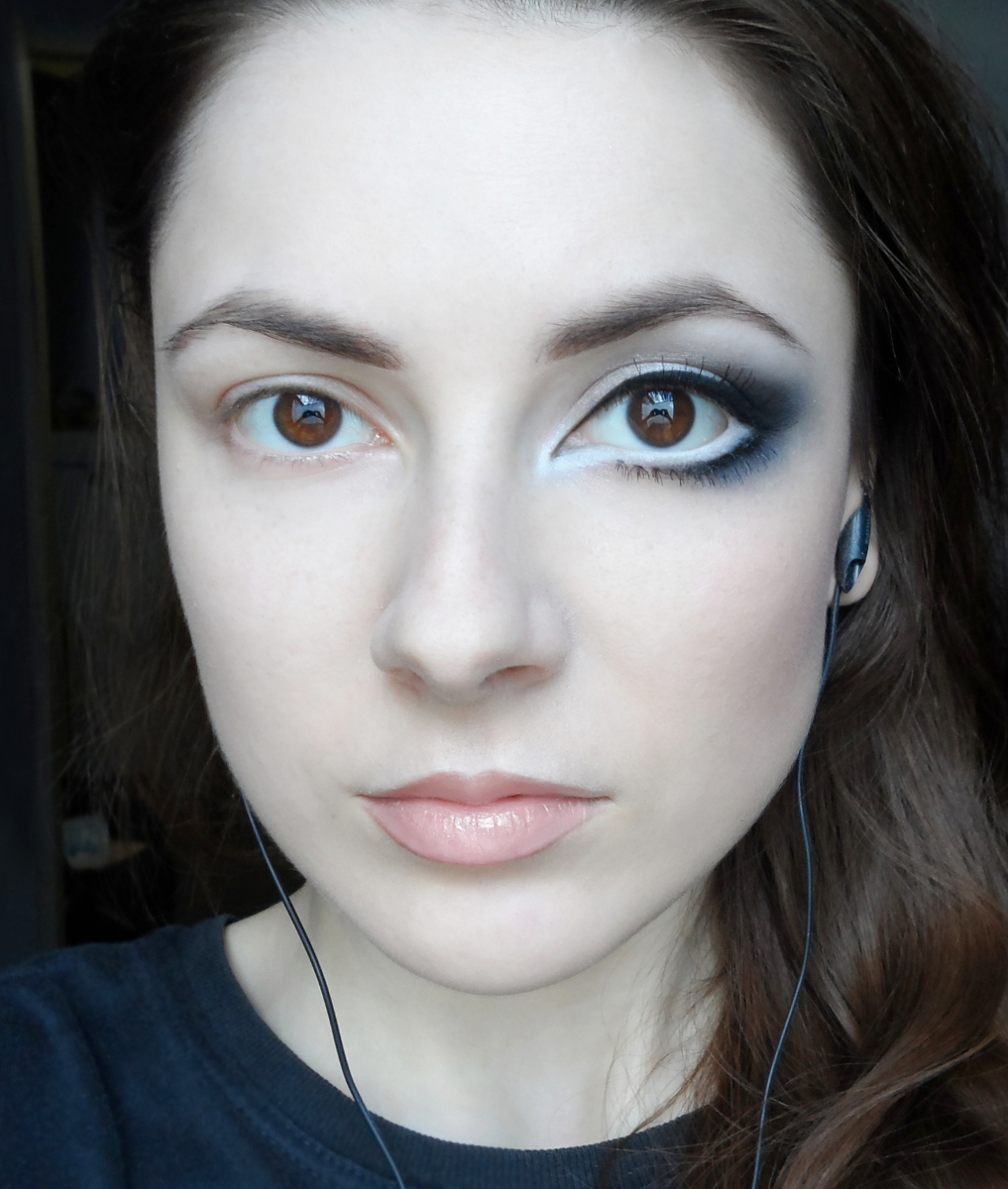 big anime eyes tutorial big eyes makeup