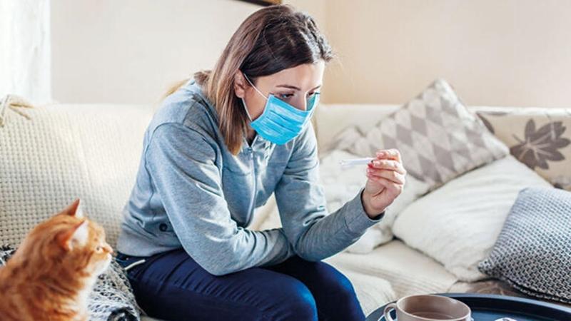 Koronavirüs kaygısı ile baş etmenin 7 yolu