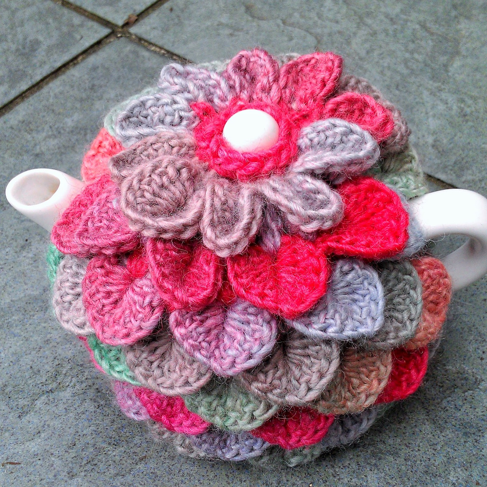 Craft a cure for cancer free tea cosy patterns for Tea cosy template