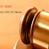 Section in the INDIAN PENAL CODE 1860.Code of Criminal Procedure 1973.
