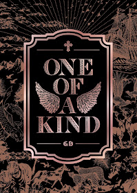 g dragon one of a kind album free download
