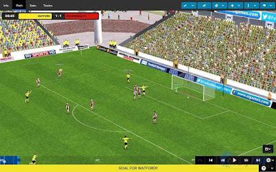 sepak bola FIFA terbaik Android