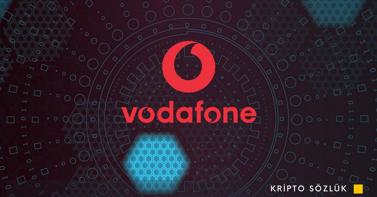 Vodafone, Yenilenebilir Enerji Projesinde Blockchain Şirketiyle Çalışıyor