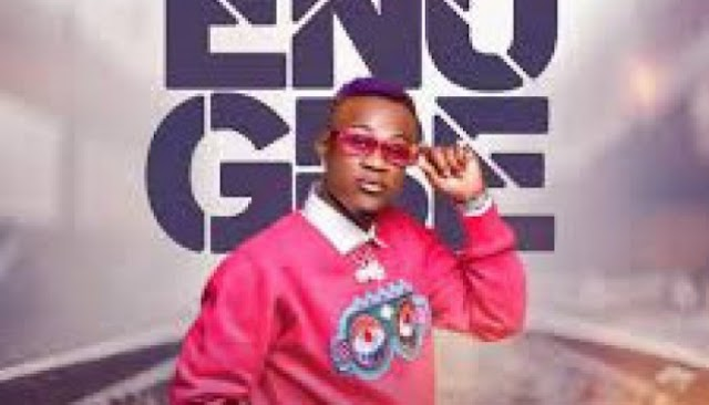 Dotman ~ Enugbe [DOWNLOAD AUDIO Mp3]