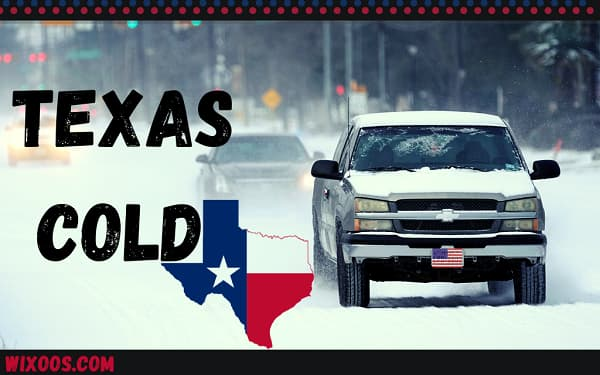 Texas cold snap paralyzes U.S. oil and gas industry