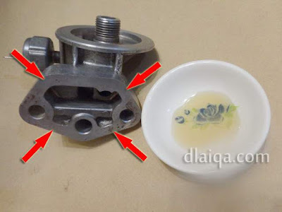 proses pembuatan gasket (1)