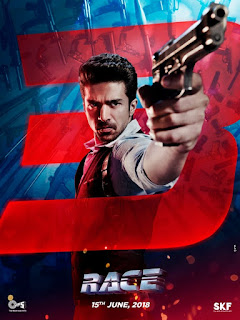 Race 3 First Look Poster 5