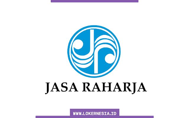 Lowongan Kerja Magang BUMN PT Jasa Raharja (Persero) Januari 2021