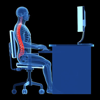 Ergonomic Tips for 2016