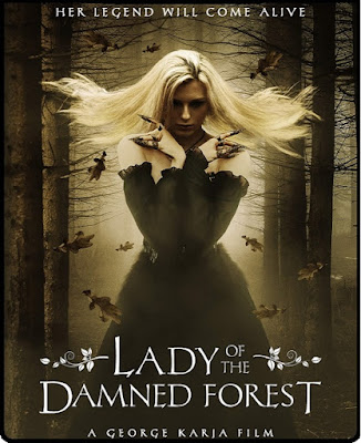 Lady of The Damned Forest (2017) Dual Audio [Hindi – Spanish] 720p | 480p WEB-DL x264 1.1Gb | 300Mb