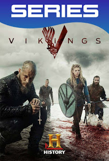 Vikings Temporada 3 Completa HD 1080p Latino