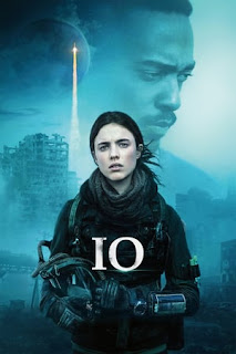 Download Film IO (2019) Subtitle Indonesia
