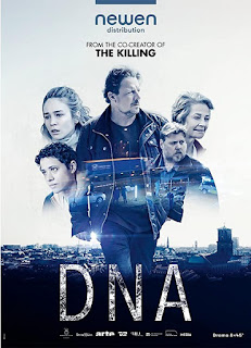 DNA (2019) Temporada 1