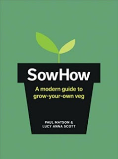 SowHow book cover