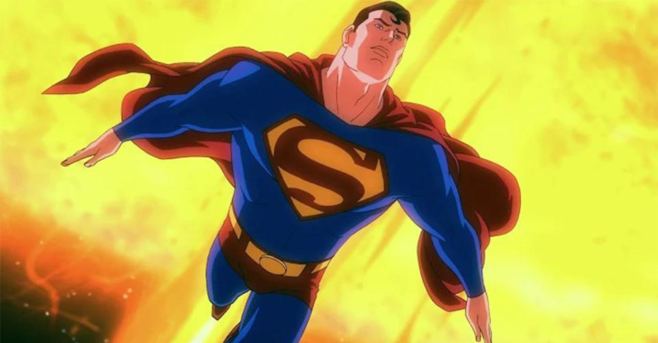Las 20 Mejores Películas Animadas de DC, clasificadas