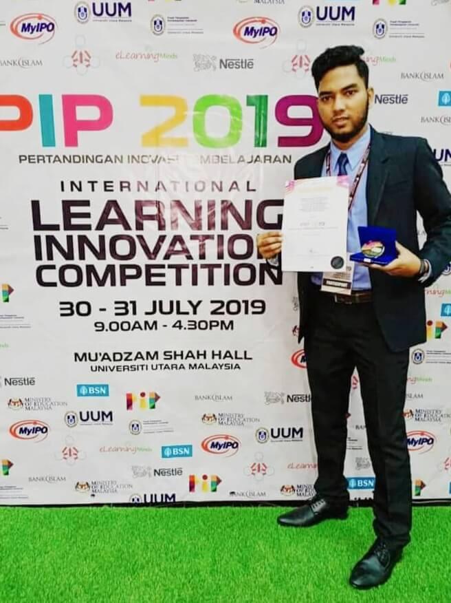Penerima Anugerah Guru Inspirasi 2021 McDonald's Malaysia