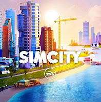 SimCity Buildlt Mod Apk Unlimited (Money/Gold/Keys)