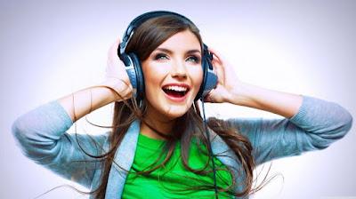 Müzik Dinleyerek İnternetten Para Kazanmak