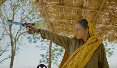 Saand Ki Aankh Movie Trailer