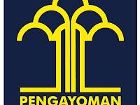 Kementerian Hukum dan Hak Asasi Manusia (KEMENKUMHAM) - Penerimaan CPNS Tahun 2019