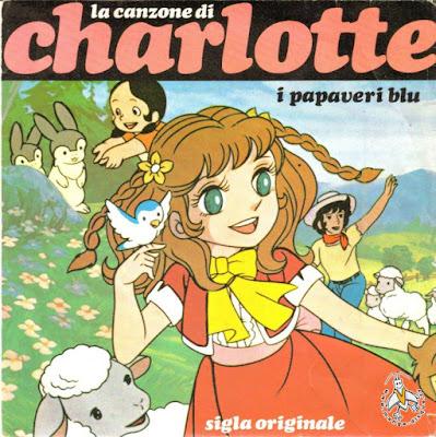Phim Cô bé Charlotte -Wakakusa no Charlotte