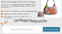 Cara Ganti Background Foto Secara Online