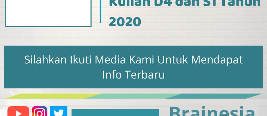 Beasiswa Kuliah Mahaghora Untuk Kuliah D4 dan S1 Tahun 2020