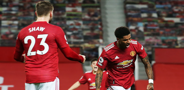 Manchester United vs Newcastle Highlights