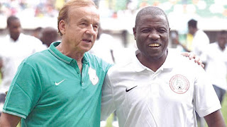 REVEALED: WHAT T.B. JOSHUA TOLD ASSISTANT COACH IMAMA AMAPAKABO BEFORE THE GAME BETWEEN NIGERIA AND ALGERIA
