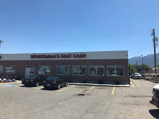 Sportsman's Pawn or Sportsman's Fast Cash