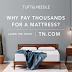 Tuft and Needle Innovative & Unique Mattress