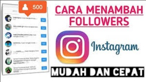 Auto Followers IG 1000 / Cara Menambah 5000 Followers Gratis / 1000 Followers Gratis Tanpa Menambah Following Aman Tanpa Password
