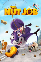 The Nut Job (2014) Dual Audio [Hindi-English] 720p BluRay ESubs Download