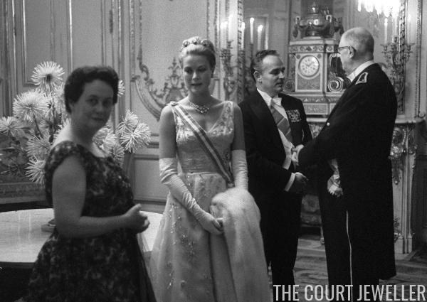 Princess Grace Wedding Ring 57 Popular For an October dinner