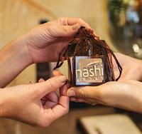 #NashiOnTour 2021: ritira gratis un kit omaggio di Nashi Argan
