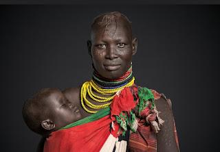 Turkana People in the Ilemi Triangle