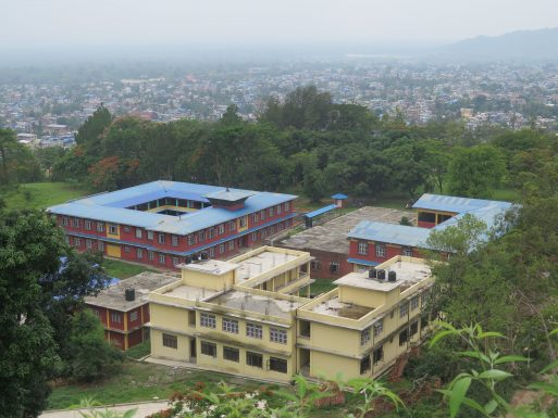 B.Sc (Nutrition & Dietetics) study in Nepal