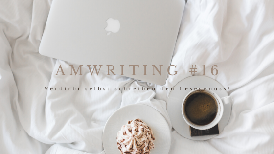 amwriting #16