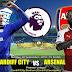 Agen Bola Terpercaya - Prediksi Cardiff City Vs Arsenal 2 September 2018