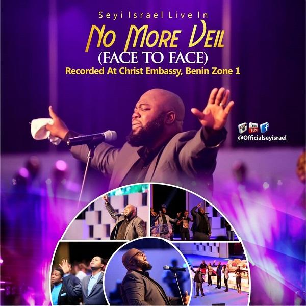 No More Veil - Seyi Israel [Audio & Video]