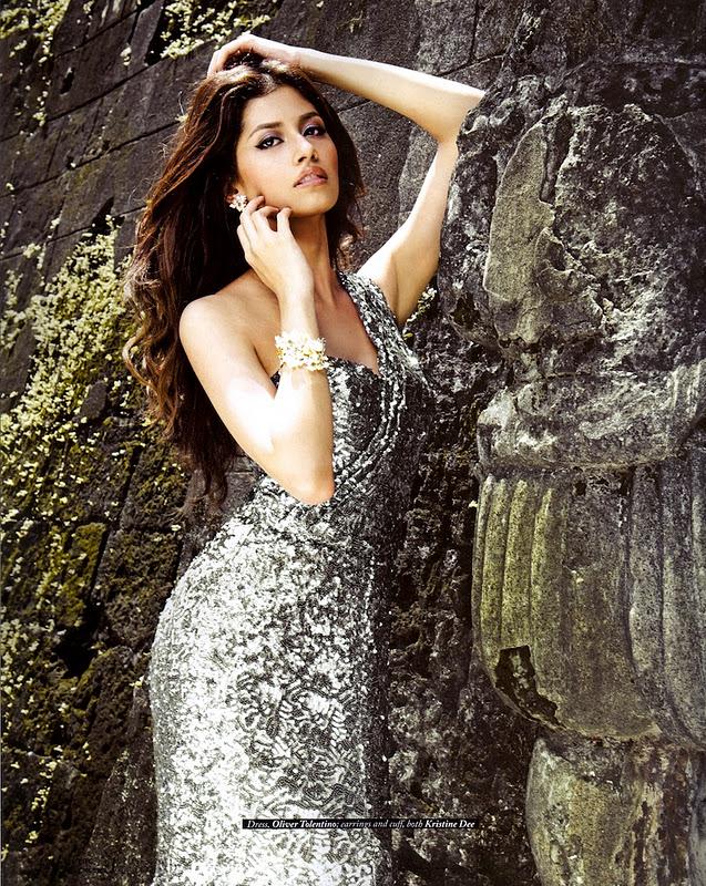 my top ten favorite filipina beauty queens of all time