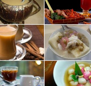 10 Jenis Minuman Hangat yang Cocok Diseruput Saat Musim Hujan