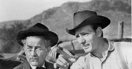 "Dennis Dillon Dodge >> Classic Television Shows: Marshal Dillon: ""Never Pester ..."