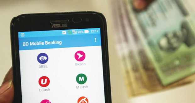 Mobile-banking-is-the-reason-for-creating-a-lot-of-pressure-in-mobile-banking