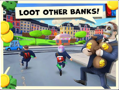 """Screenshot_2 Snipers vs Thieves 1.2.12584 - Action Games """"Thieves and Snipers"""" Android + Mods Apps"""
