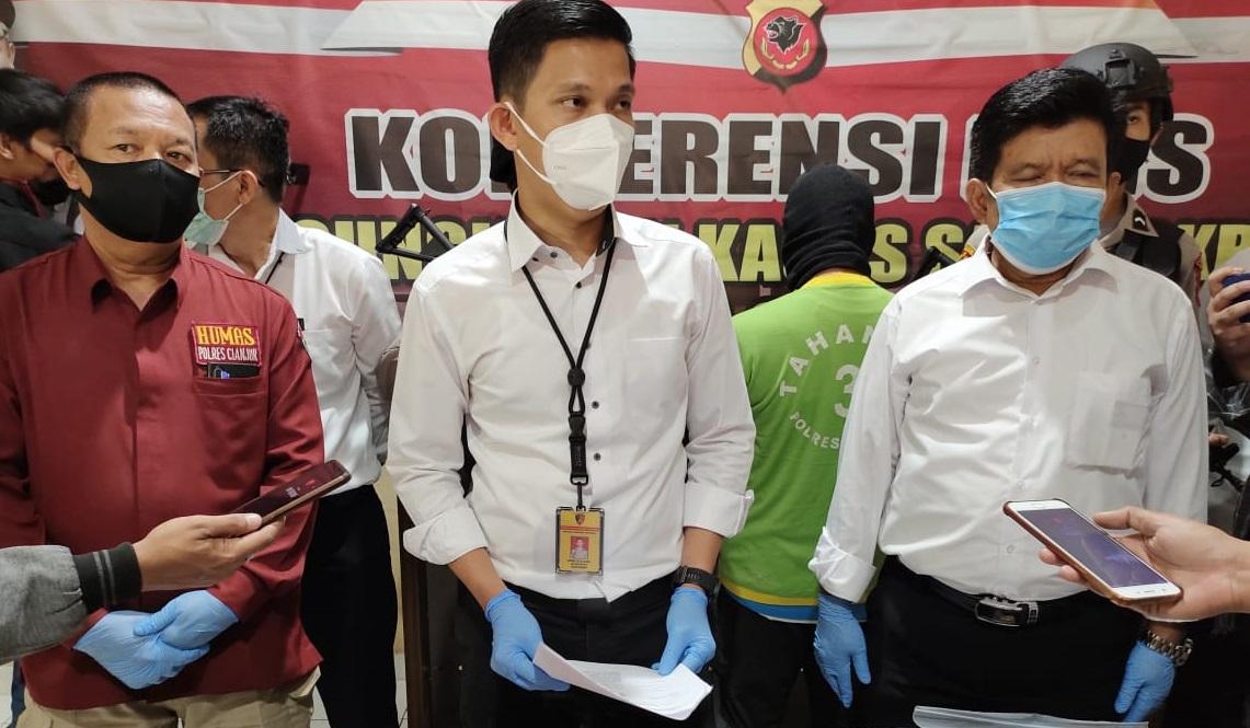 Guru Pelaku Sodomi Di Cianjur Terancam Hukuman 15 Tahun Penjara