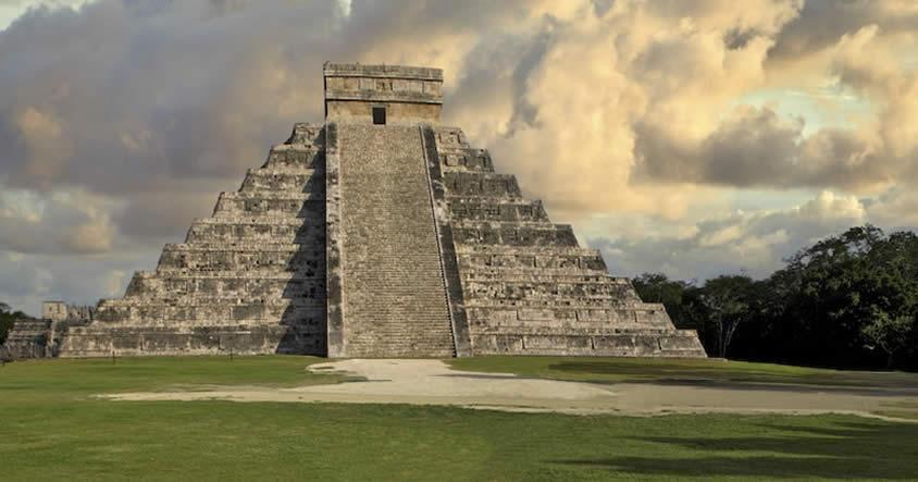 Un estudio científico puede revelar el misterio de la desaparición de la civilización maya.
